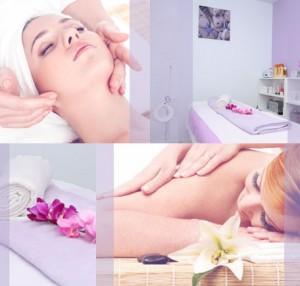 tratamientos faciales y corporales Nails Luxury